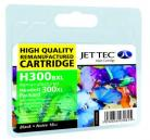 Remanufactured HP 300BXL Black Ink Cartridge