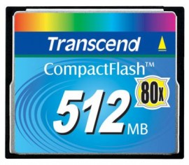 512MB COMPACT FLASH
