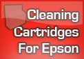 Cleaning Cartridges For Epson