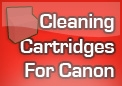 Cleaning Cartridges For Canon