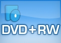 DVD+RW ReWritable