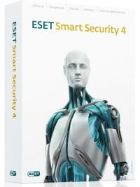 ESET Smart Security 4 for Home Users