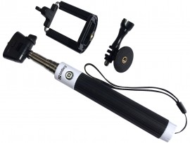 Sandberg Bluetooth Selfie Stick 3in1