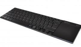 Sandberg Bluetooth Touchpad Keyboard UK