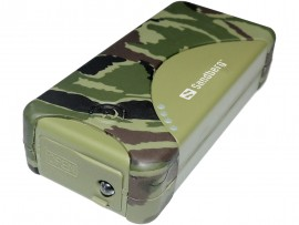 Sandberg Outdoor Power Bank 5200 mAh