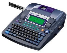 PT-9600 Lettering Machine